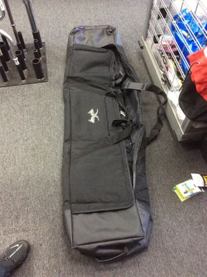 Heavy Duty Wheeled & Padded Snowboard bag by Pipergear , great Condition - Pick up only - Price Firm for Sale in Orange, CA