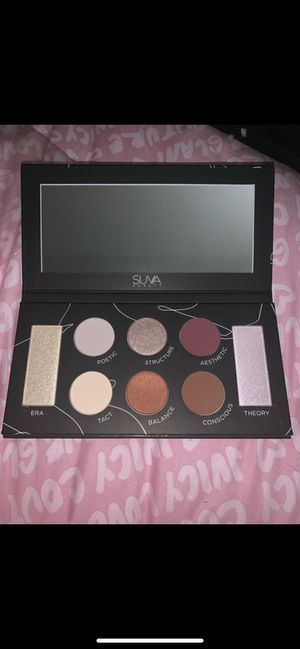 Suva eyeshadow palette for Sale in Santa Ana, CA