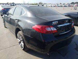 2013 Infiniti m37 parts for Sale in Dallas, TX