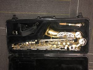 Empire king saxophone for Sale in Sykesville, MD
