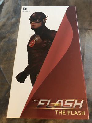 DC collectibles CW The Flash statue for Sale in New Holland, PA