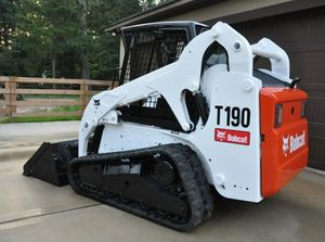 For sale 2006 Bobcat T190 for Sale in Washington, DC