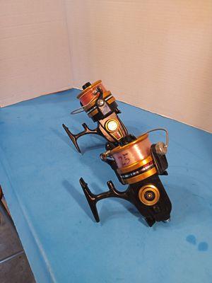 Mint Penn 7500ss reel....100.00 each for Sale in Pembroke Pines, FL