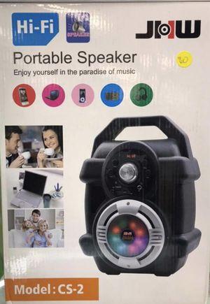 Bluetooth speaker for Sale in Sugar Land, TX