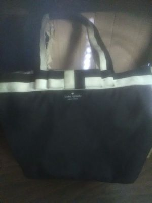 Kate Spade New York Baby Diaper Bag for Sale in Wichita, KS