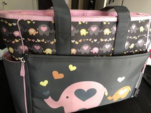 Diaper bag for Sale in Anaheim, CA