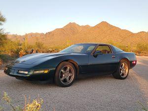 1996 Corvette for Sale in Scottsdale, AZ