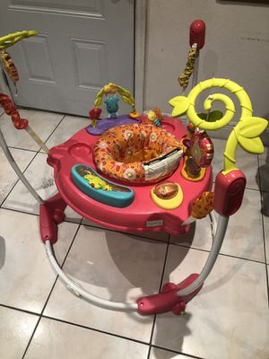 Fisher Price Jumperoo for Sale in Carol City, FL