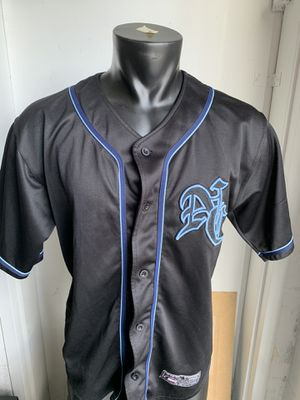 North Carolina Baseball XXL Jersey for Sale in Washougal, WA