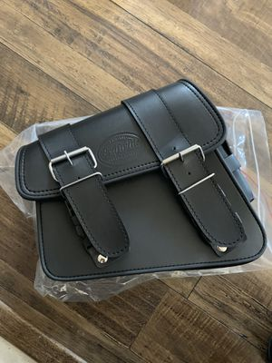 Motorbike Saddlebags Craftride Montana 8Ltr for Sale in Los Angeles, CA