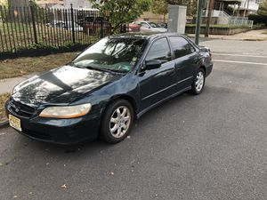 1999 Honda Accord for Sale in Bayonne, NJ