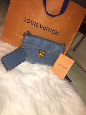 Louis Vuitton- Suhali Le talentueux Bag for Sale in Fort Lauderdale, FL