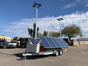 Portable Solar Generator System! Auction alert! for Sale in Mesa, AZ