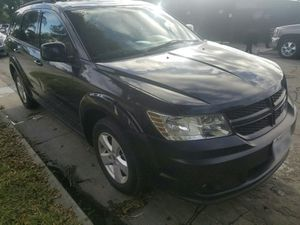 2012 dodge journey para 8 pasajeros for Sale in Los Angeles, CA
