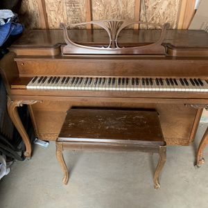 "Upright Piano - ""Story & Clark"" for Sale in Santa Ana, CA"