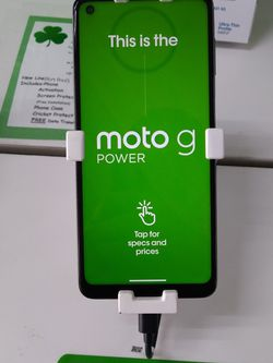 Moto G Power for Sale in Chicago,  IL