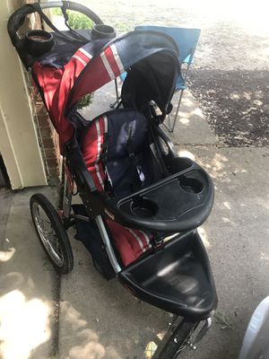 Baby Trend jogging stroller for Sale in Fort Worth, TX