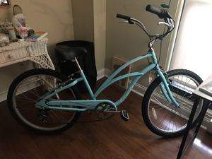 Brand New Electra Baby Blue Bike for Sale in Philadelphia, PA