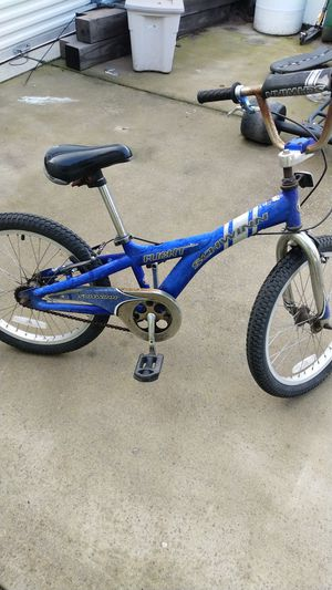 Schwinn kids Bicycle for Sale in Manteca, CA