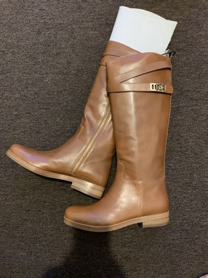 Michael Kors riding boots for Sale in South Gate, CA