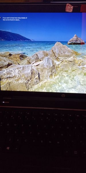 "HP Pavilion g7-2340dx 17.3"" HD Laptop for Sale in Bradenton, FL"
