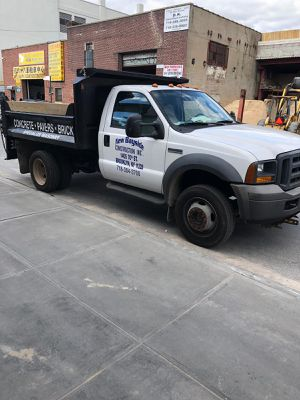 Frod dump truck 450 for Sale in Brooklyn, NY