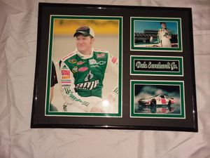 Dale Earnhardt Photo for Sale in Maryville, TN