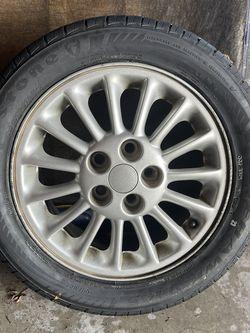 Fire hawk Spare Tire for Sale in Seattle,  WA