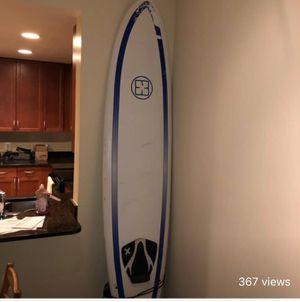 9.5 ft Surf Board. for Sale in Rockville, MD