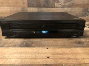 Symphonic CD5800 5-CD Player -- WORKS for Sale in Fresno, CA