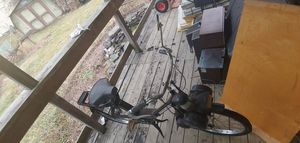 Solex 3800 motorbike moped for Sale in Columbus, OH