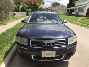 '04 Audi A8 for Sale in Columbus, OH