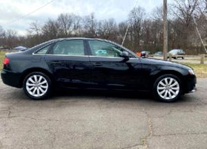 2012 Audi A4 Keyless Entry for Sale in Franklin, TN