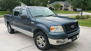 Super Strong 2005 Ford F-150 4WDWheelsss-verynice for Sale in Denver, CO