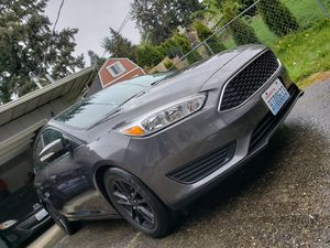 Ford 2016 ,low miles for Sale in Kent, WA