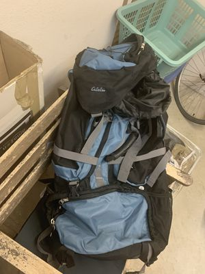 Cabelas backpack for Sale in Newport Beach, CA