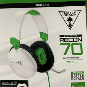 Xbox Turtle Beach Headset for Sale in Boynton Beach, FL