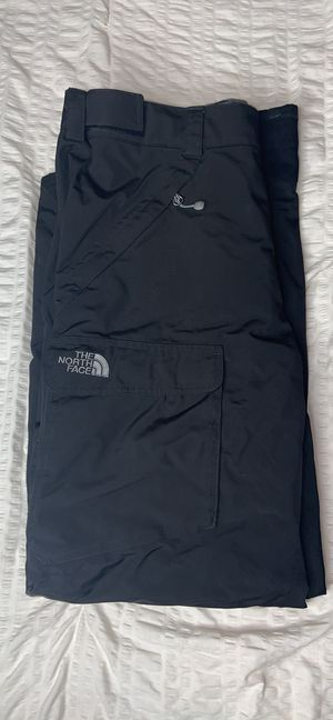 North Face Black Snowboarding Pangs | Large for Sale in Houston, TX
