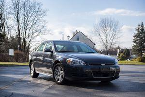 2009 Chevrolet Impala for Sale in Jackson, NJ