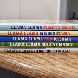 Llama Llama books for Sale in Loomis, CA