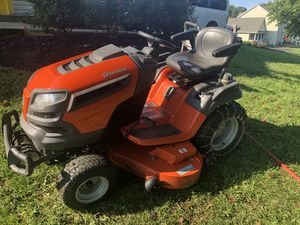 2018 Riding lawn mower for Sale in Owings, MD