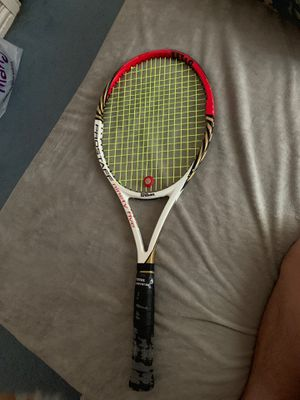 Tennis Racket for Sale in Fort Worth, TX
