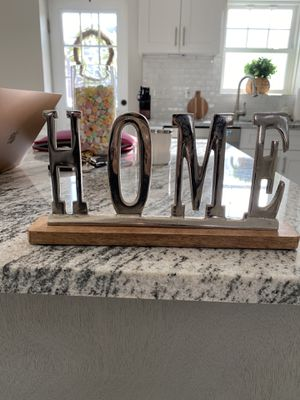Home decor sign for Sale in Matawan, NJ