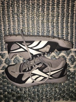 Reebok CrossFit Nanos Size 8 for Sale in Raleigh, NC