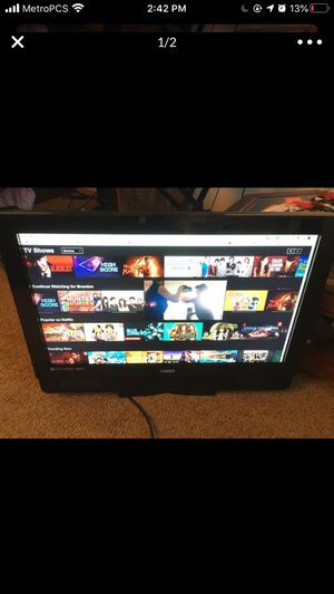 VISIO 32inch HDTV for Sale in University Place, WA