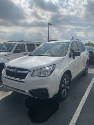 2017 Subaru Forester 2.5i for Sale in Flat Rock, MI