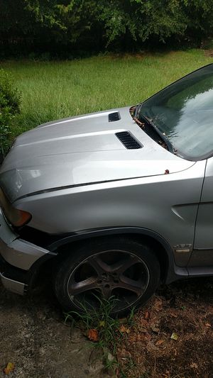 2003 BMW X5 for Sale in Perry, GA
