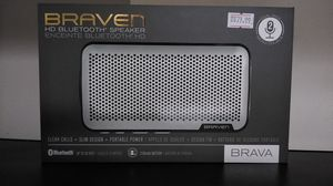 Braven Brava Brand New Bluetooth Speaker for Sale in Bellevue, PA