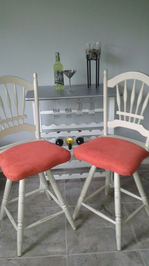 Swivel bar stools for Sale in Schaumburg, IL
