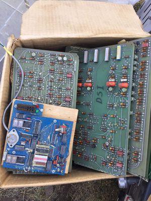 Computer parts/ random parts for Sale in San Diego, CA